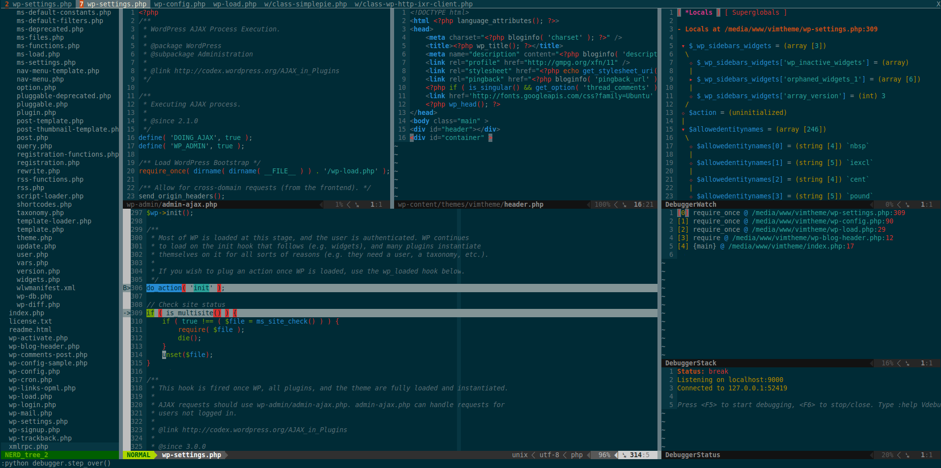 Insanely Faster Buffer Switching in Vim